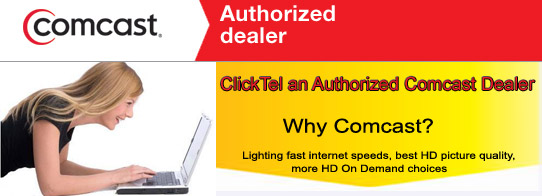 Comcast Authorized Dealer